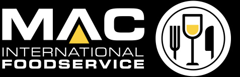 Logo representing Mac International